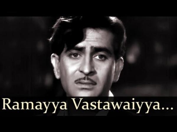 Aandhi movie songs lyrics