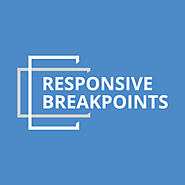 Digital tools | Responsive Breakpoints Generator