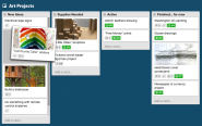 Digital tools | Trello