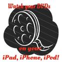 iPad Apps to the Rescue for Fun Travel with Young Kids | How to Watch your Own DVDs on your iPad, iPhone or iPod Touch