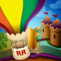iPad Apps to the Rescue for Fun Travel with Young Kids | Reading Rainbow: Read Along Children's Books, Kids Videos & Educational Games