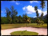 Seychelles Golf Club - Home