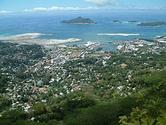 Victoria, Seychelles - Wikipedia, the free encyclopedia