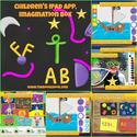 Creating with Children and iPad Apps | Children's iPad App, Imagination Box