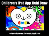 Creating with Children and iPad Apps | Children's iPad App, Bubl Draw