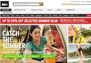 Top 10 Summer Web Designs - Vote Now | REI - Top-Brand Clothing, Gear, Footwear and Expert Advice for Your All Outdoor Adventures