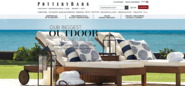 Top 10 Summer Web Designs - Vote Now | Home Furnishings, Home Decor, Outdoor Furniture & Modern Furniture | Pottery Barn