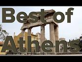 The Best of Athens - Athens, Greece