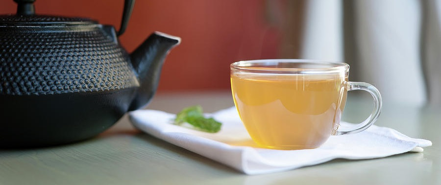Hot tea recipes for monsoon