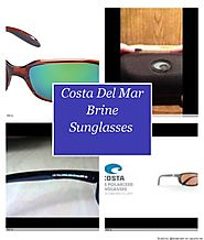 Costa Del Mar Brine Sunglasses | Costa Del Mar Brine Sunglasses