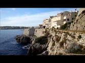 DISCOVER PICASSO MUSEUM and OLD Town in ANTIBES FRANCE