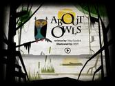 16 Great Book Apps for Kids 9 to 12 | About Owls - Best Storybook App for Kids to Discover Amazing Owls!