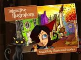 The Guardian of Imagination HD - One App for Stories, Games and Pictures