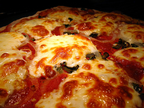 Headline for Best Rated Pizza Oven Reviews and Ratings 2014