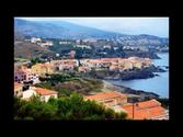 Top Videos for Cruise Destination Collioure (Port Vendres), France–Created by BoostVacations.com Staff | La Côte rocheuse de Collioure à Port-Vendres
