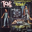 The Toys -A Lovers Concerto - RocknRoll Goulash