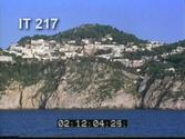 Italy - Isle of Capri - Naples - Harbor - Best Shot Footage - Stock Footage