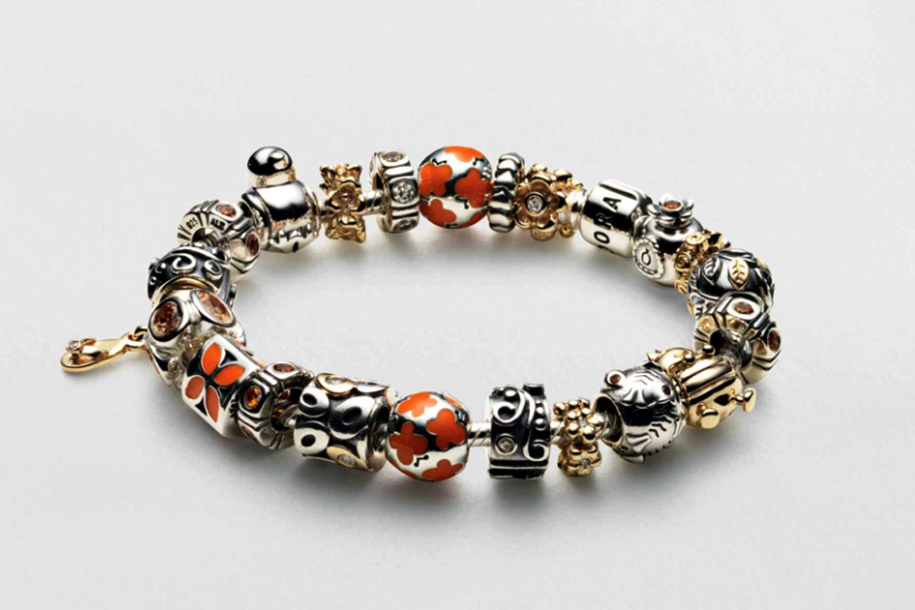 Galerry pandora bracelet beads
