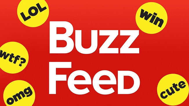 10 More Silly Buzzfeed Quizzes