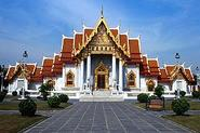 Wat Benchamabophit - Wikipedia, the free encyclopedia
