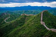 Great Wall of China - Wikipedia, the free encyclopedia