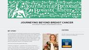 Breast Cancer Blogs | Journeying Beyond Breast Cancer
