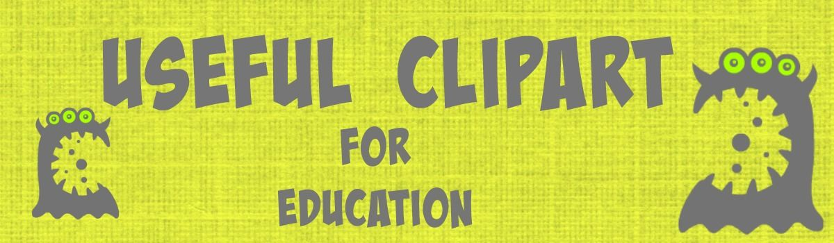 Useful Clip Art for Education