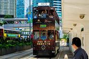 Hong Kong Tramways - Wikipedia, the free encyclopedia