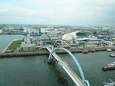 Port of Nagoya Public Aquarium - Wikipedia, the free encyclopedia