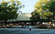 Atsuta Shrine - Wikipedia, the free encyclopedia