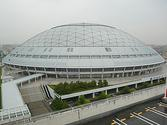 Nagoya Dome - Wikipedia, the free encyclopedia