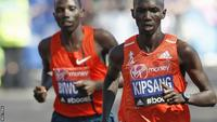 10 of the Best Running Stories This Week (Usain, Pregnant Runners and Fraudsters) | Kipsang upstaged by pacemaker