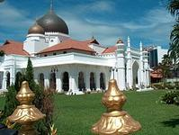Kapitan Keling Mosque - Wikipedia, the free encyclopedia