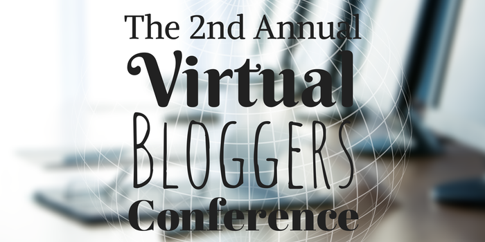 The 2nd Annual Virtual Bloggers Conference Sessions