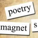 MS/HS ELA apps | Poetry Magnets By King Software Design