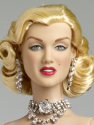"16"" Diamonds - Marilyn Monroe 