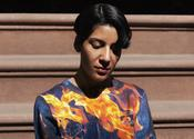 "Rhythm Lab Radio's Favorite Songs of 2014 (So Far) | 21. Fatima Al Qadiri - ""Shanghai Freeway"""