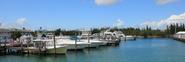 Port Lucaya Marina, Freeport, Bahamas -
