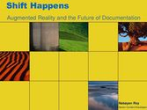 Shift happens - Augmented Reality and the Future of Documentation
