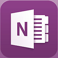 25 Apps For A Paperclass Classroom | Microsoft OneNote