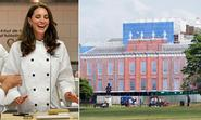 Kate's bill for palace renovation rockets to add room for cosy suppers