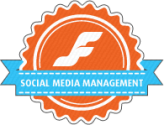 Social media marketing management apps