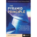Great Books on Communication | The Pyramid Principle: Barbara Minto