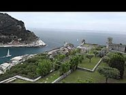 Porto Venere Italy HD video