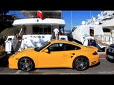 Puerto Banus, Spain Luxury, cars, boats and more..