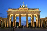 Brandenburg Gate - Wikipedia, the free encyclopedia