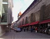 Walls of Tallinn - Wikipedia, the free encyclopedia