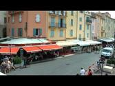 St-Tropez France Port of call