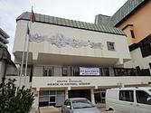 İzmir Art and Sculpture Museum - Wikipedia, the free encyclopedia