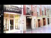 Fortuny estate agents of Reus, Tarragona - Spain.